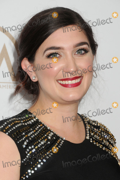 Annelie Tomasic Photo - 23 January 2016 - Century City, California - Annelie Tomasic. 27th Annual Producers Guild of America Awards held at the Hyatt Regency Century Plaza Hotel. Photo Credit: Byron Purvis/AdMedia
