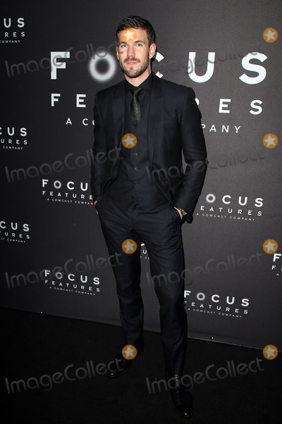 Austin Stowell Photo - 07 January 2018 - Beverly Hills, California - Austin Stowell. Focus Features 75th Golden Globe Awards After-Party held at the Beverly Hilton Hotel. Photo Credit: F. Sadou/AdMedia