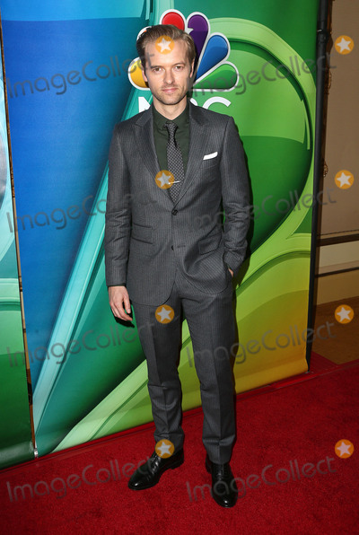Adam Campbell Photo - 18 January 2017 - Pasadena, California - Adam Campbell. 2017 NBCUniversal Winter Press Tour held at the Langham Huntington Hotel. Photo Credit: F. Sadou/AdMedia
