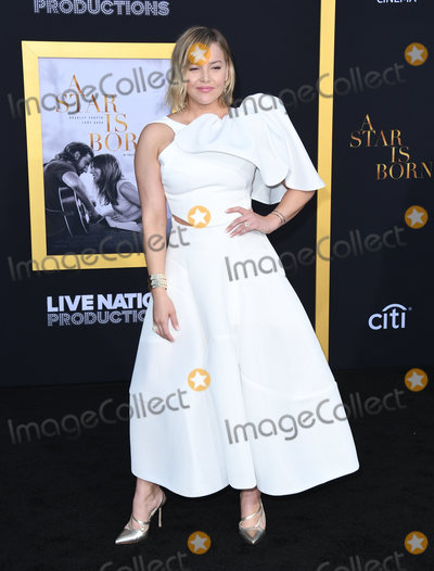 "Abbie Cornish, Abby Cornish Photo - 24 September 2018 - Los Angeles, California - Abbie Cornish. ""A Star is Born"" Los Angeles Premiere held at The Shrine Auditorium. Photo Credit: Birdie Thompson/AdMedia"