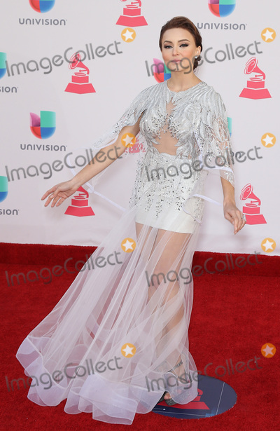 Angelique Boyer Photo - 17 November 2016 - Las Vegas, NV -  Angelique Boyer.  2016 Latin Grammy arrivals at T-Mobile Arena.  Photo Credit: MJT/AdMedia
