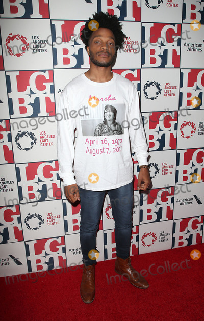 Jermaine Fowler Photo - 23 September 2017 - Beverly Hills, California - Jermaine Fowler. Los Angeles LGBT Center's 48th Anniversary Gala Vanguard Awards held at The Beverly Hilton Hotel. Photo Credit: F. Sadou/AdMedia
