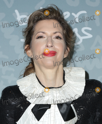 Alysia Reiner, Edythe Broad Photo - 26 February 2019 - Santa Monica, California - Alysia Reiner. Premiere Of FX's 'Better Things' Season 3 held at The Eli and Edythe Broad Stage. Photo Credit: PMA/AdMedia.