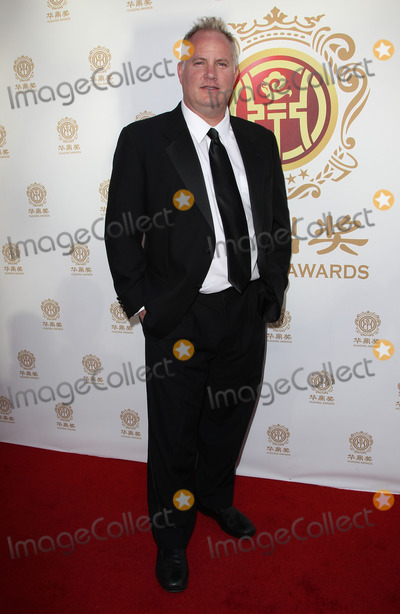 Alan Glazer Photo - 01 June 2014 - Hollywood, California - Alan Glazer. 2014 Huading Film Awards held at The Montalban. Photo Credit: F. Sadou/AdMedia