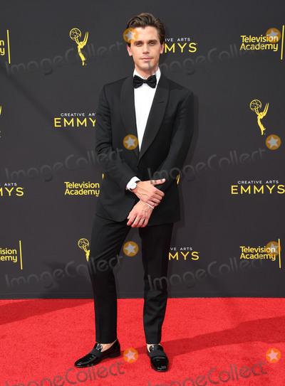 Antoni Porowski Photo - 14 September 2019 - Los Angeles, California - Antoni Porowski. 2019 Creative Arts Emmys Awards - Arrivals held at Microsoft Theater L.A. Live. Photo Credit: Birdie Thompson/AdMedia