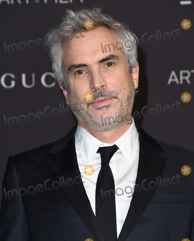 Alfonso Cuaron, Alfonso André Photo - 03 November 2018 - Los Angeles, California - Alfonso Cuaron. 2018 LACMA Art + Film Gala held at LACMA. Photo Credit: Birdie Thompson/AdMedia