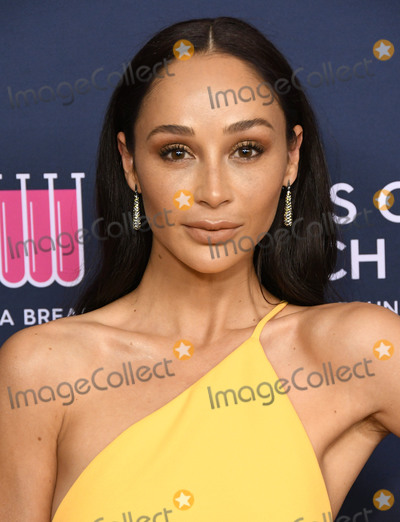 Cara Santana Photo - 27 February 2020 - Beverly Hills, California - Cara Santana. The Women's Cancer Research Fund's An Unforgettable Evening 2020 held at Beverly Wilshire Hotel. Photo Credit: Birdie Thompson/AdMedia
