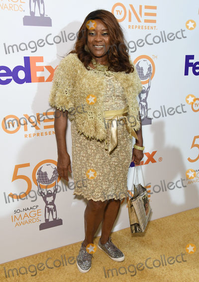 Loretta Devine Photo - 09 March 2019 - Hollywood, California - Loretta Devine. 50th NAACP Image Awards Nominees Luncheon held at the Loews Hollywood Hotel. Photo Credit: Birdie Thompson/AdMedia