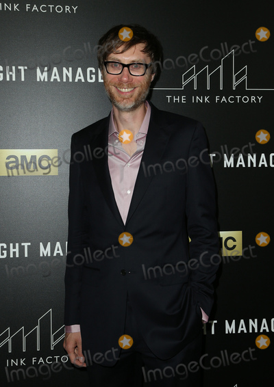 """Stephen Merchant Photo - 05 April 2016 - West Hollywood, Stephen Merchant. Premiere Of AMC's """"The Night Manager"""" at The DGA Theater. Photo Credit: F.Sadou/AdMedia"""