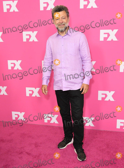 Andy Serkis Photo - 06 August 2019 - Beverly Hills, California - Andy Serkis. 2019 FX Networks Summer TCA held at Beverly Hilton Hotel. Photo Credit: Birdie Thompson/AdMedia