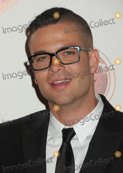 Mark Salling Photo - 18 September 2011 - Los Angeles, California - Mark Salling. 15th Annual Entertainment Tonight Emmy Party held at Vibiana. Photo Credit: Byron Purvis/AdMedia