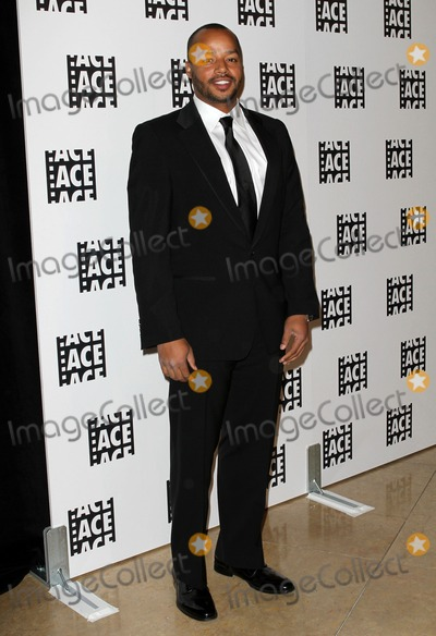 Donald Faison Photo - 18 February 2012 - Beverly Hills, California - Donald Faison. 62nd Annual ACE Eddie Awards Held At The Beverly Hilton Hotel. Photo Credit: Kevan Brooks/AdMedia