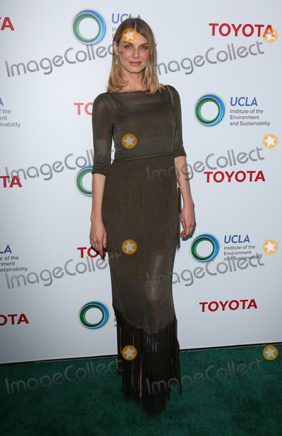 Angela Lindvall, Angela Lindval Photo - 13 March 2017 - Beverly Hills, California - Angela Lindvall. UCLA Institute Of The Environment And Sustainability Celebrates Innovators For A Healthy Planet. Photo Credit: AdMedia