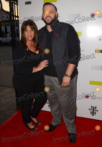 """Daniel Franzese Photo - 19 March 2015 - West Hollywood, California - Daniel Franzese. Arrivals for the Los Angeles screening of HBO's """"Looking"""" Season 2 Finale held at The Abbey Food & Bar. Photo Credit: Birdie Thompson/AdMedia"""