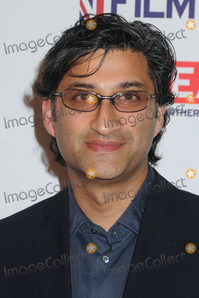 Asif Kapadia, The 88 Photo - 26 February 2016 - West Hollywood, California - Asif Kapadia. The Film is GREAT Reception Honoring British Nominees of the 88th Annual Academy Awards held at Fig & Olive. Photo Credit: Byron Purvis/AdMedia