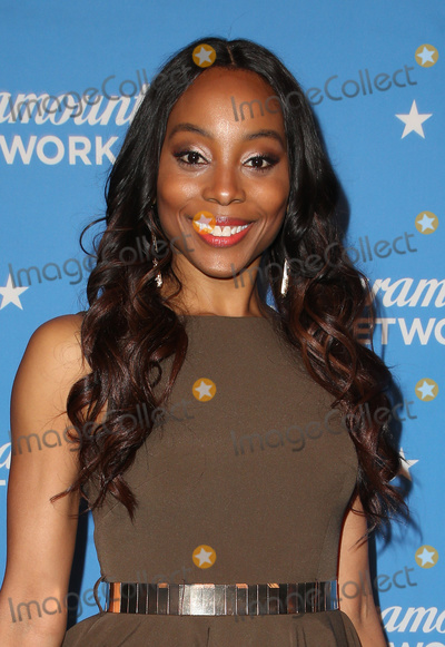 Erica Ash, ASH Photo - 18 January 2018 - West Hollywood, California - Erica Ash. Paramount Network Launch Party. Photo Credit: F. Sadou/AdMedia
