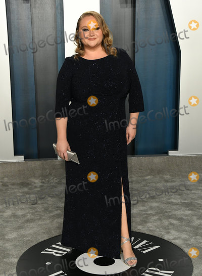 Danielle Macdonald, Wallis Annenberg Photo - 09 February 2020 - Los Angeles, California - Danielle Macdonald. 2020 Vanity Fair Oscar Party following the 92nd Academy Awards held at the Wallis Annenberg Center for the Performing Arts. Photo Credit: Birdie Thompson/AdMedia
