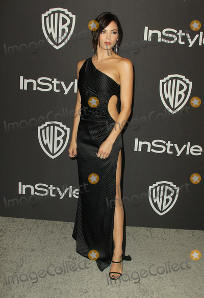 Jenna Dewan Photo - 06 January 2019 - Beverly Hills , California - Jenna Dewan. 2019 InStyle and Warner Bros. 76th Annual Golden Globe Awards After Party held at The Beverly Hilton Hotel. Photo Credit: AdMedia