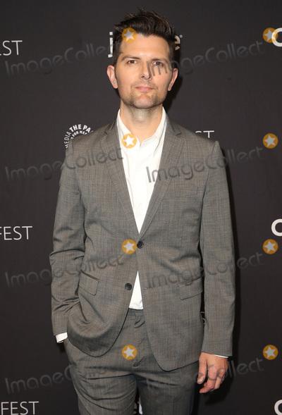"Adam Scott Photo - 24 March 2019 - Hollywood, California - Adam Scott. 2019 PaleyFest LA - ""The Twilight Zone"" held at The Dolby Theater. Photo Credit: Faye Sadou/AdMedia"
