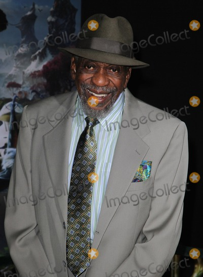 "Bill Cobbs Photo - 13 February 2013 - Hollywood, California - Bill Cobbs. ""OZ The Great And Powerful"" - Los Angeles Premiere Held At El Capitan Theatre. Photo Credit: Kevan Brooks/AdMedia"