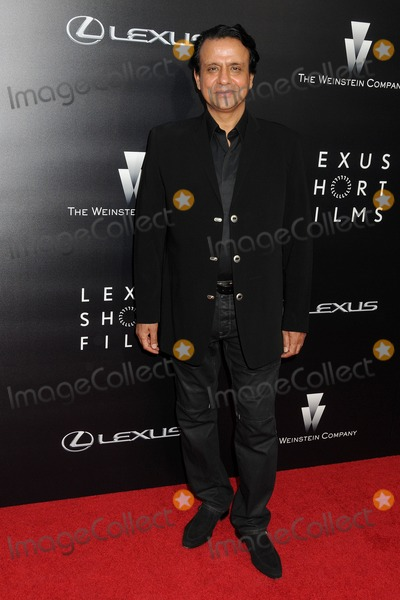 "Ajay Mehta Photo - 30 July 2014 - Los Angeles, California - Ajay Mehta. 2nd Annual ""Life is Amazing"" Lexus Short Films Series World Premiere held at Regal Cinemas LA Live. Photo Credit: Byron Purvis/AdMedia"