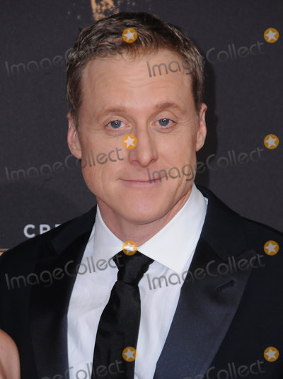 Allan Rudyk Photo - 10 September  2017 - Los Angeles, California - Allan Rudyk. 2017 Creative Arts Emmys - Arrivals held at Microsoft Theatre L.A. Live in Los Angeles. Photo Credit: Birdie Thompson/AdMedia