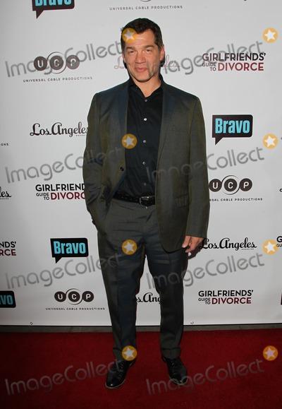 Matthew Glave Photo - 18 November 2014 - Los Angeles, Matthew Glave. Bravos Girlfriends Guide to Divorce season premiere Held at The ACE HOTEL DTLA. Photo Credit: F.Sadou/AdMedia
