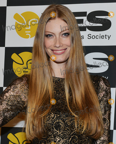 Alyssa Sutherland Photo - 12 February 2014 - Beverly Hills, California - Alyssa Sutherland. 12th Annual Visual Effects Society (VES) Awards held at the Beverly Hilton Hotel. Photo Credit: Christine Chew/AdMedia