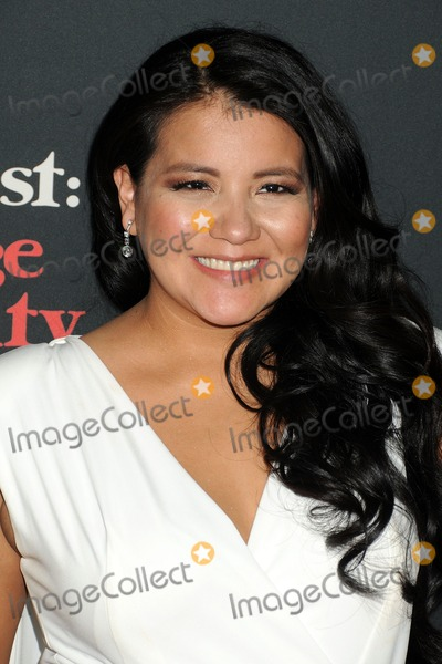 "Misty Upham Photo - 16 December 2013 - Los Angeles, California - Misty Upham. ""August: Osage County"" Los Angeles Premiere held at Regal Cinemas L.A. Live. Photo Credit: Byron Purvis/AdMedia"