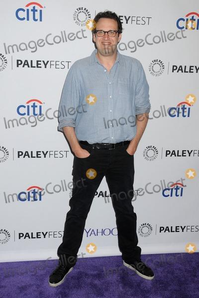 "Andrew Kreisberg Photo - 14 March 2015 - Hollywood, California - Andrew Kreisberg. PaleyFest 2015 - ""Arrow"" held at the Dolby Theatre. Photo Credit: Byron Purvis/AdMedia"