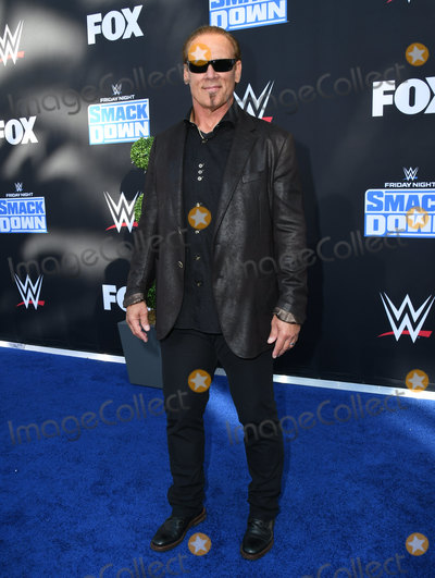 Sting Photo - 04 October 2019 - Los Angeles, California - Sting, Steve Borden. WWE 20th Anniversary Celebration Marking Premiere Of WWE Friday Night SmackDown On FOX held at Staples Center. Photo Credit: Birdie Thompson/AdMedia