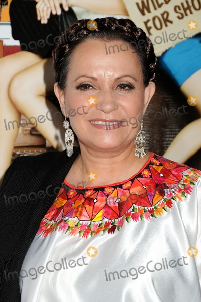 "Adriana Barraza Photo - 18 January 2011 - Los Angeles, California - Adriana Barraza. ""From Prada to Nada"" World Premiere held at Regal Cinemas LA Live. Photo: Byron Purvis/AdMedia"