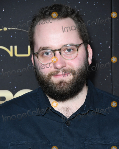 """Peter Fellows Photo - 14 January 2020 - Hollywood, California - Peter Fellows. HBO's """"Avenue 5"""" Premiere - Los Angeles  held at Avalon Hollywood. Photo Credit: Birdie Thompson/AdMedia"""