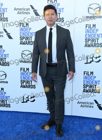 Alex Castillo Photo - 08 February 2020 - Santa Monica - Alex Castillo. 2020 Film Independent Spirit Awards - Arrivals held at Santa Monica Pier. Photo Credit: Birdie Thompson/AdMedia