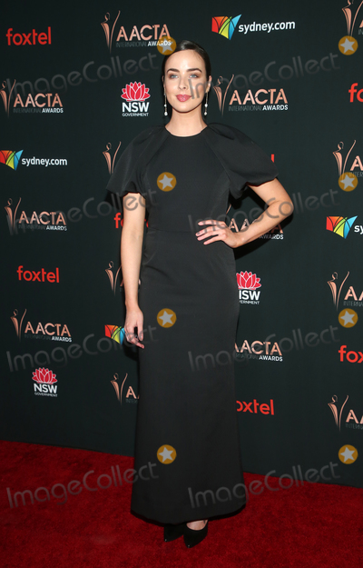 Ashleigh Brewer Photo - 3 January 2020 - West Hollywood, California - Ashleigh Brewer. 9th Annual Australian Academy Of Cinema And Television Arts (AACTA) International Awards  held at SkyBar at the Mondrian. Photo Credit: FS/AdMedia