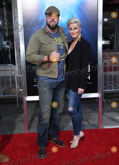 "Chris Sullivan Photo - 11 April 2019 - Westwood, California - Chris Sullivan. ""Breakthrough"" Los Angeles Premiere held at Regency Village Theater. Photo Credit: Birdie Thompson/AdMedia"