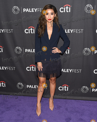 "Brenda Song Photo - 10 September 2019 - Beverly Hills, California - Brenda Song. ""Dollface"" The Paley Center For Media's 13th Annual PaleyFest Fall TV Previews - Hulu. Photo Credit: Billy Bennight/AdMedia"