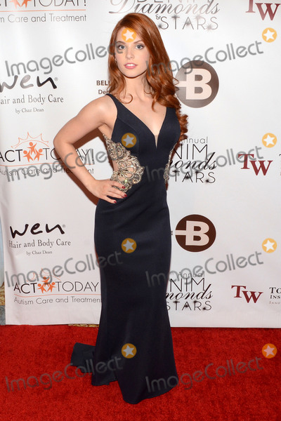 AINSLEY ROSS, Four Seasons, The Four Seasons Photo - 22 October 2017 - Westlake Village, California - AINSLEY ROSS. 12th Annual Denim, Diamonds & Stars for Kids With Autism held at the Four Seasons Hotel. Photo Credit: Billy Bennight/AdMedia