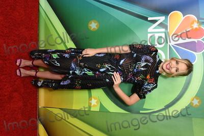 Anna Camp, Anna Maria Perez de Taglé Photo - 08 August 2019 - Beverly Hills, California - Anna Camp. 2019 NBC Summer Press Tour held at Beverly Hilton Hotel. Photo Credit: Birdie Thompson/AdMedia