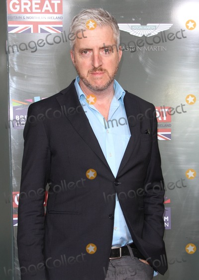 Anthony McCarten Photo - 20 February 2015 - West Hollywood, California - Anthony McCarten. GREAT British Film Reception Honoring The British Nominees of the 87th Annual Academy Awards held at The London West Hollywood Hotel. Photo Credit: AdMedia