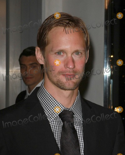 Alexander Skarsgard, Tom Ford, Alexander Skarsgard- Photo - 24  Febuary 2011 - Beverly Hills, California - Alexander Skarsgard.Tom Ford Flagship Store Opening Celebration Held At Tom Ford Store. Photo: Kevan Brooks/AdMedia