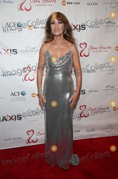 Jane Seymour Photo - 13 February 2020 - Los Angeles, California - Jane Seymour. Open Hearts Foundation Celebrates its 10th Anniversary Gala held at SLS Hotel, Beverly Hills. Photo Credit: FS/AdMedia