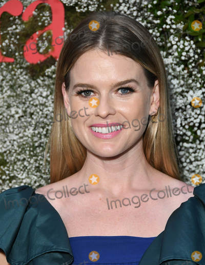 Alice Eve, Eve Photo - 11 June 2019 - West Hollywood, California - Alice Eve. 2019 InStyle Max Mara Women In Film Celebration held at Chateau Marmont. Photo Credit: Birdie Thompson/AdMedia