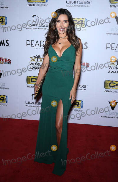 Mercedes Terrell Photo - 03 July 2019 - Las Vegas, NV - Mercedes Terrell. 11th Annual Fighters Only World MMA Awards Arrivals at Palms Casino Resort. Photo Credit: MJT/AdMedia