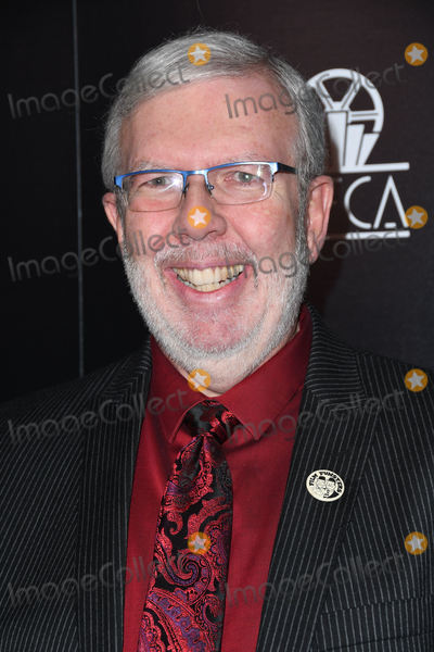Leonard Maltin Photo - 12 January 2019 - Century City, California - Leonard Maltin. The 44th Annual Los Angeles Film Critics Association Awards held at InterContinental Los Angeles, Century City. Photo Credit: Birdie Thompson/AdMedia
