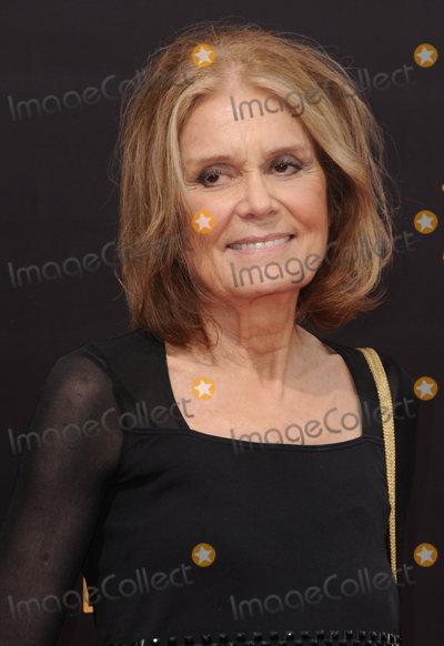 Gloria Steinem Photo - 11 September 2016 - Los Angeles, California. Gloria Steinem. 2016 Creative Arts Emmy Awards - Day 2 held at Microsoft Theater. Photo Credit: Birdie Thompson/AdMedia