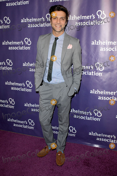 """Alexander DiPersia, Hüsker Dü Photo - 20 March 2013 - Beverly Hills, California - Alexander DiPersia. 21st Annual Alzheimers Association A Night at Sardis"""" held at the Beverly Hilton Hotel. Photo Credit: Kevan Books/AdMedia"""