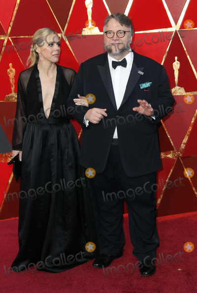 Guillermo Del Toro Photo - 04 March 2018 - Hollywood, California - Kim Morgan, Guillermo del Toro. 90th Annual Academy Awards presented by the Academy of Motion Picture Arts and Sciences held at Hollywood & Highland Center. Photo Credit: AdMedia