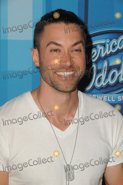 """Ace Young Photo - 07 April 2016 - Hollywood, California - Ace Young. Arrivals for FOX's """"American Idol"""" Finale For The Farewell Season held at The Dolby Theater. Photo Credit: Birdie Thompson/AdMedia"""
