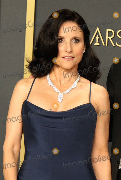 Julia Louis-Dreyfus Photo - 09 February 2020 - Hollywood, California - Julia Louis-Dreyfus. 92nd Annual Academy Awards presented by the Academy of Motion Picture Arts and Sciences held at Hollywood & Highland Center. Photo Credit: AdMedia